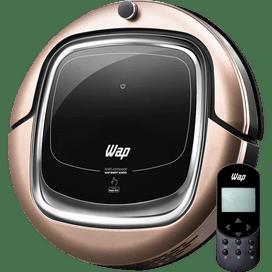 Robo-Aspirador-de-Po-WAP-Robot-W2000