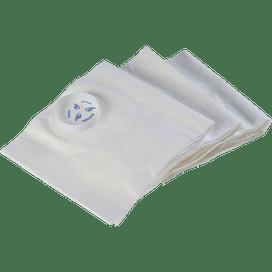 Kit Filtro de Papel Descartável 10L WAP - 3 Unidades