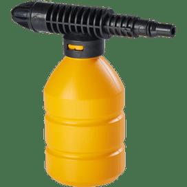 Aplicador-de-Detergente-Com-Encaixe-Fino-Para-Lavadoras-de-Alta-Pressao-WAP