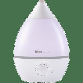 Umidificador-Com-Luminaria-e-Difusor-de-Aromas-WAP-Air-Flow