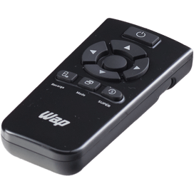 Controle-Remoto-Para-Robo-Aspirador-de-Po-WAP-Robot-W300